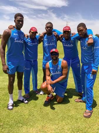 West Indies U19 2020 jpeg