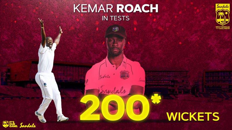 Kemar  Roach - 200 Wickets average.jpg