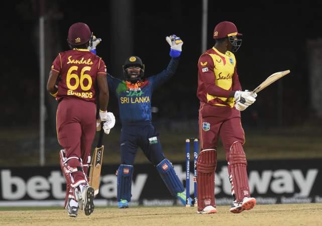 Sri Lanka T20Is
