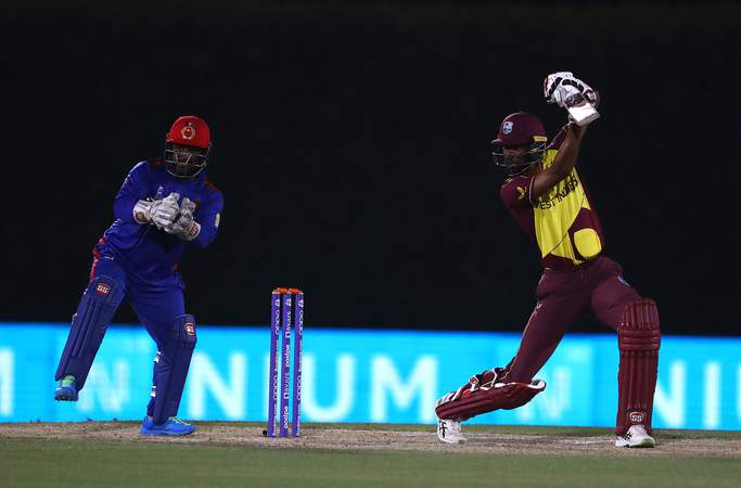 Roston Chase T20 World Cup 2021 vs Afghanistan .jpg