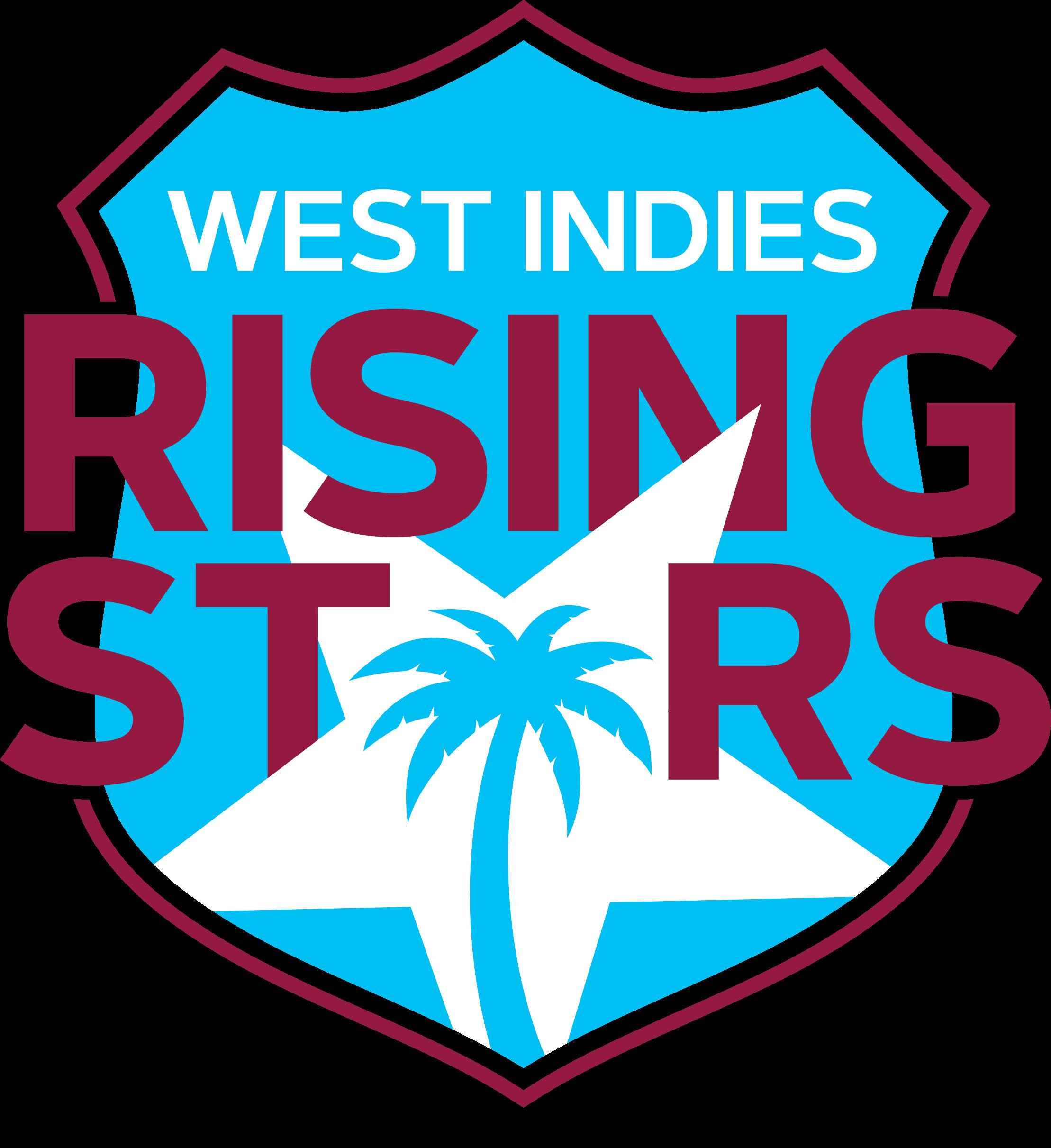 U19 Rising Stars Logo