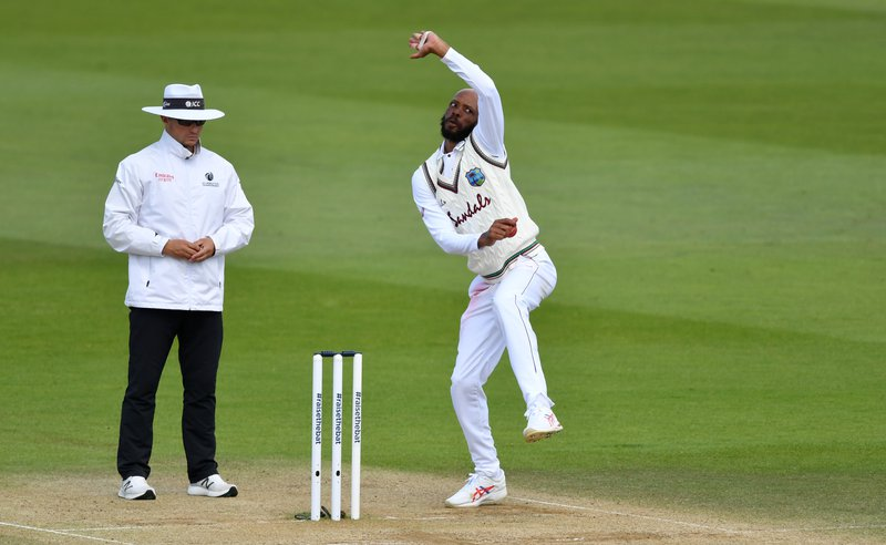 Roston Chase vs England - Test 1 Day 4.jpg