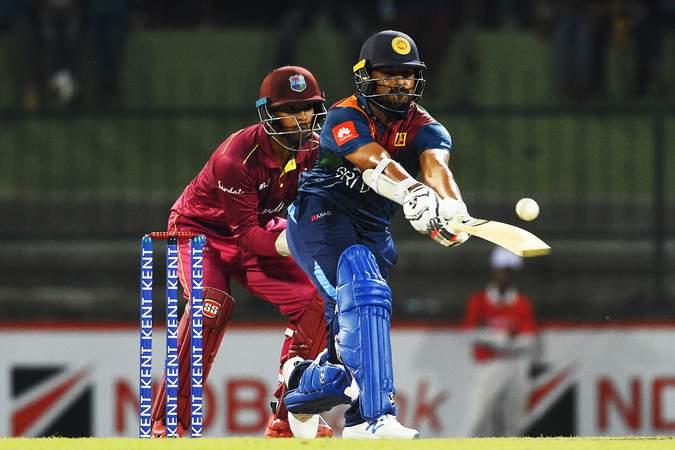 Sri Lanka away series