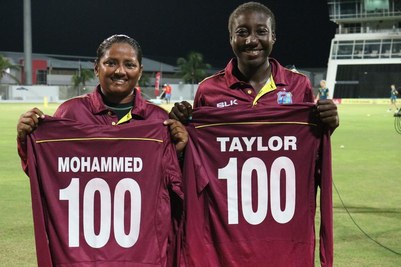 100th T20I for Afy and Stafanie.jpg