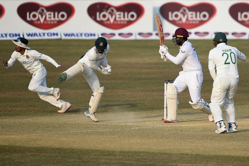 Kyle Mayers - Bangladesh - 1st Test.jpg