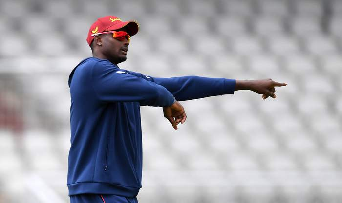 Jason Holder  - Warm Up match.jpg