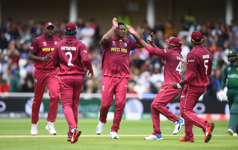 Team Windies celebrate win against PAK.jpg