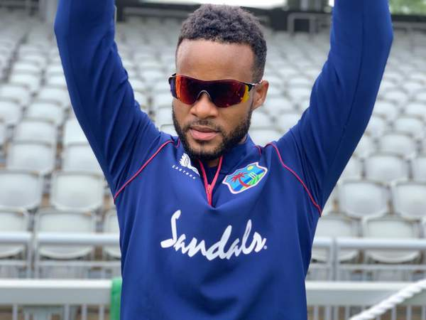 Shai Hope New Kit