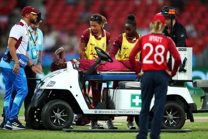 Stafanie Taylor - injured vs England Women.jpg