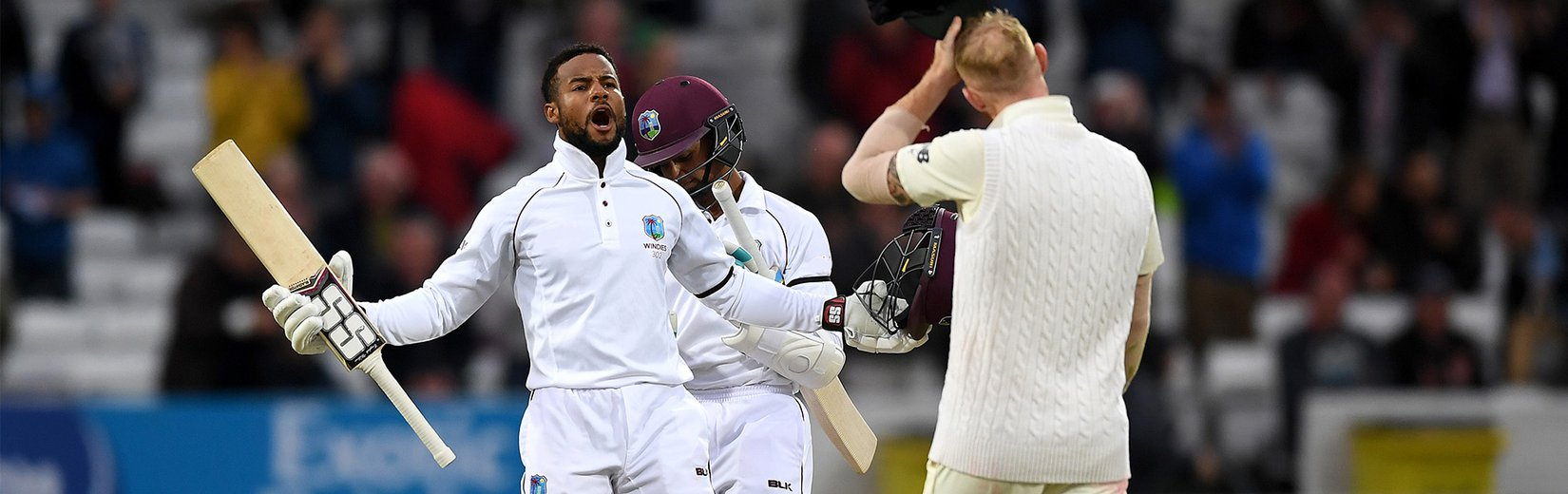 Official Tour Packages: England Tour of the West Indies 2019