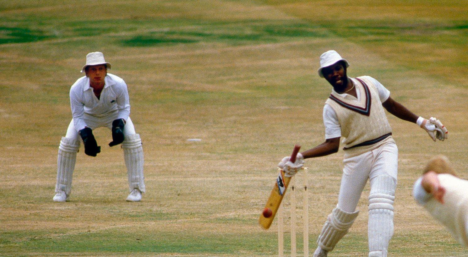 MalcolmMarshallDay: The Man Who Bowled & Batted With a Broken Thumb | Windies Cricket news