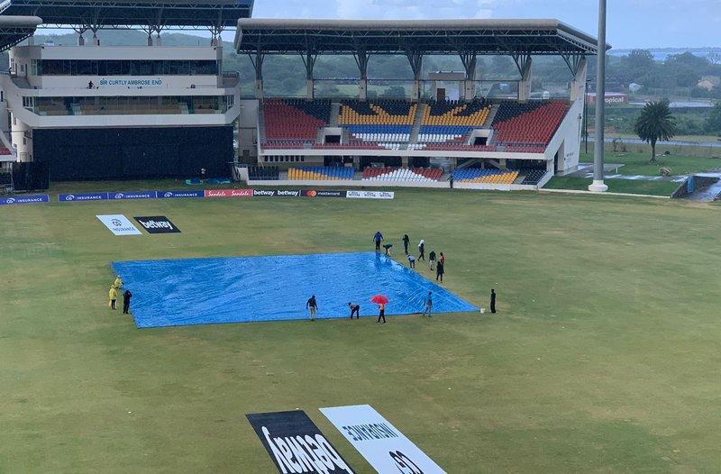 Rain - 1st CG Insurance T20I v South Africa Women.jpg