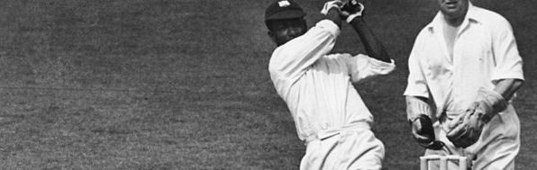 West Indies First Home Test: Roach And Headley Score Big