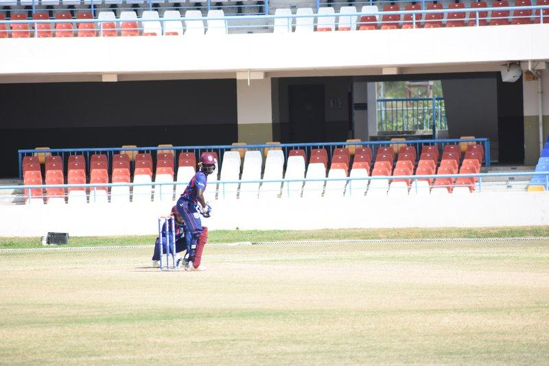 West Indies Women warm up.JPG