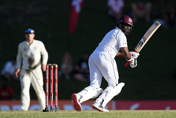 Wi V Eng Test 2 Day 2 Match Highlights Presented By