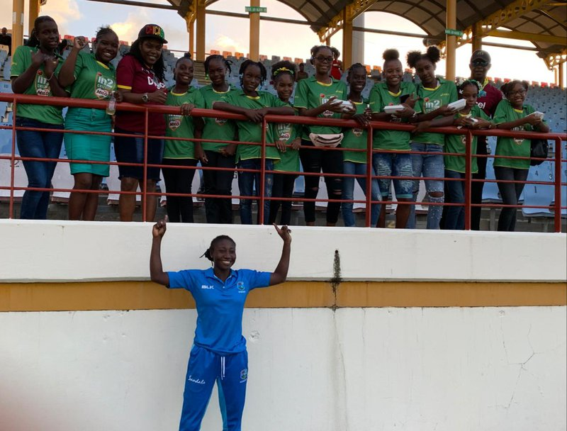 STAFANIE WITH FANS 2.jpg