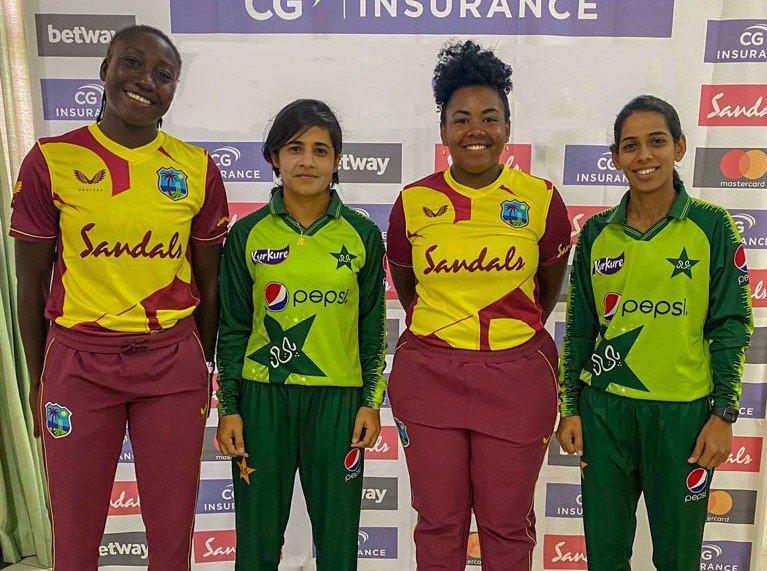 West Indies Women v Pakistan - Stafanie Taylor - Boyce.jpg