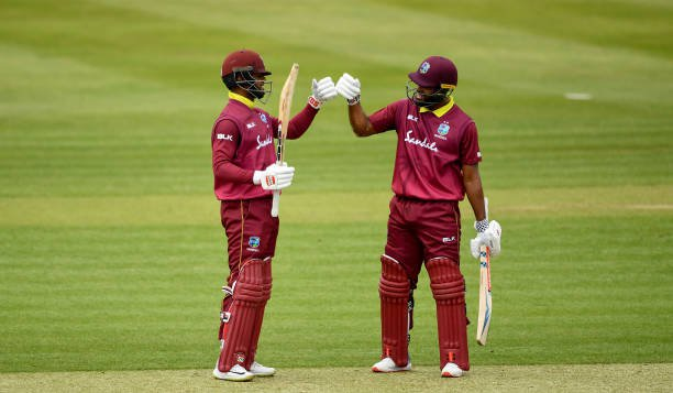 Ireland Comes To The West Indies In January 2020 Windies