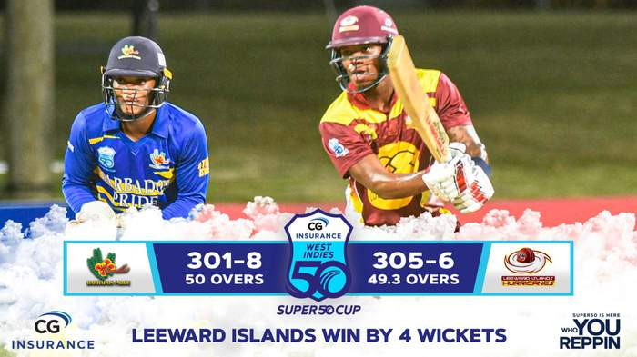 Leewards win Supe50.jpg