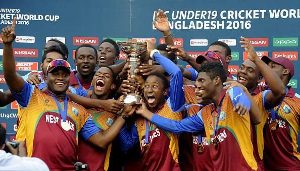 2016 Under 19 World Cup - Champions.jpg