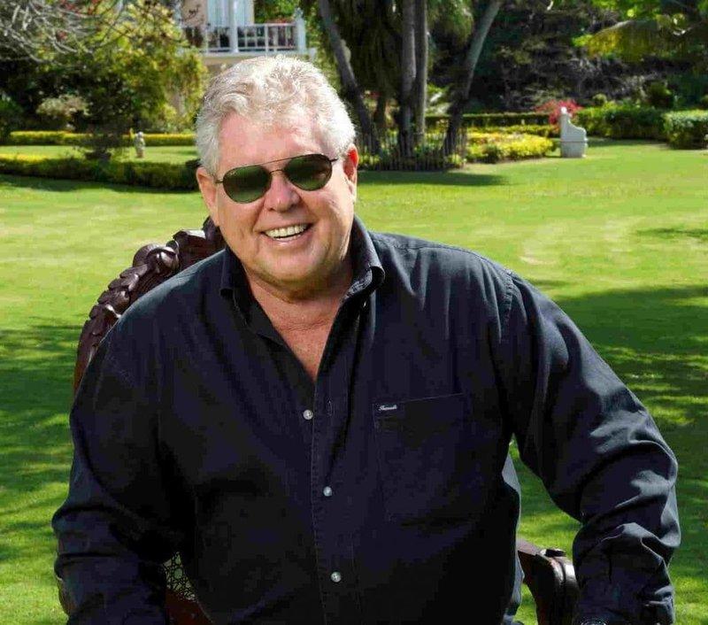 Butch Stewart