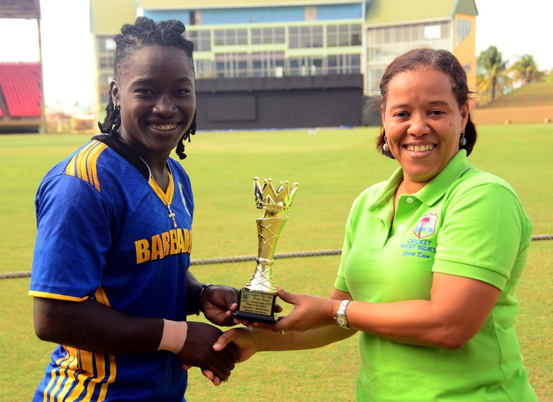 Deandra Dottin - Player of the Match - ROUND 4.jpg