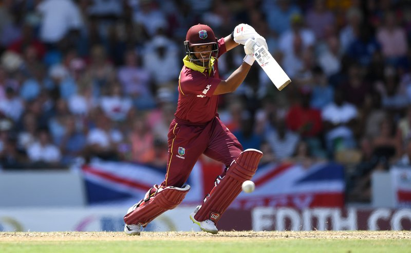 Hope bats in WIvENG 1st ODI.jpg