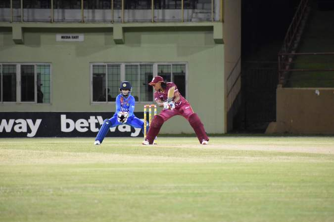 Chedean bats against INDW.jpg