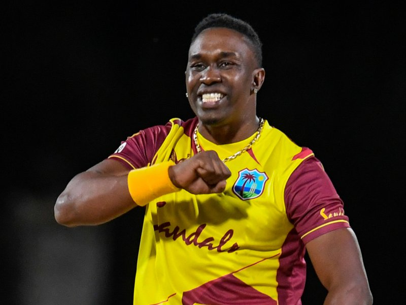 The Champion Dwayne Bravo plays his final T20I match in the Caribbean | Windies Cricket news