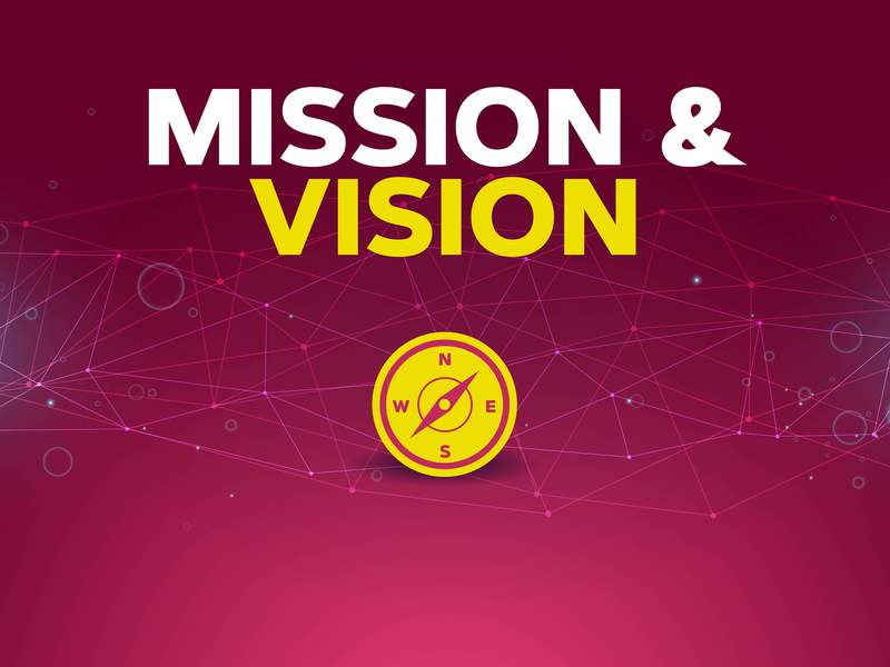 Corporate Gov - Mission and Vision