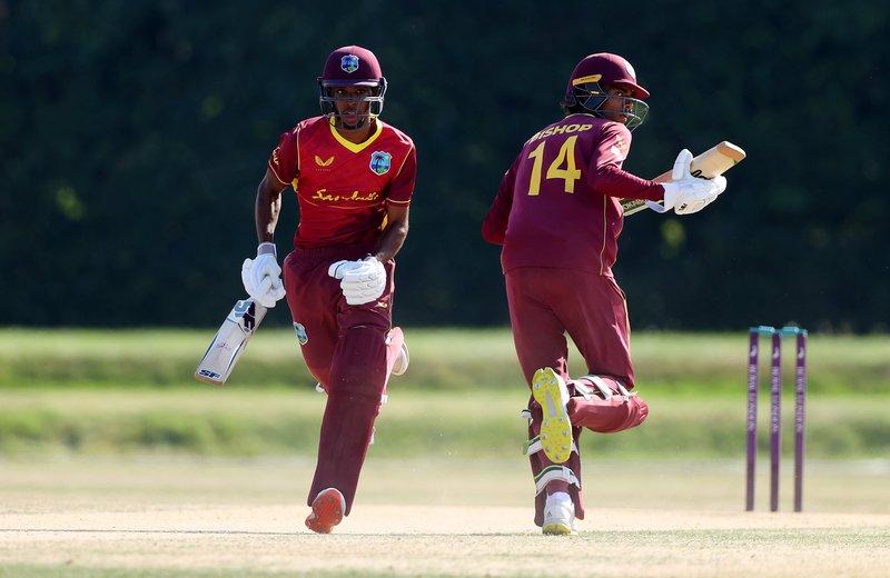 Ackeem Auguste - Teddy Bishop - U19 - 3rd ODI v England.jpg