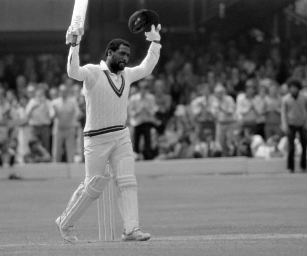 Special Happy Birthday to Sir Vivian Richards | Windies Cricket news