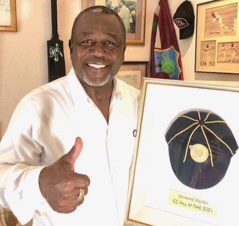 Desmond Haynes - Hall of Fame.jpg