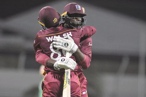ODI 2 - WI v Ireland - Cottrell Walsh Jr..jpg