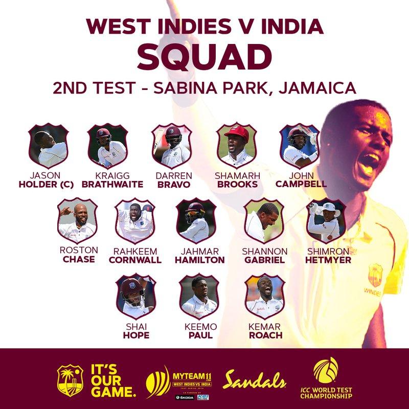 TEST_West Indies Squad v India 2nd Test.jpg