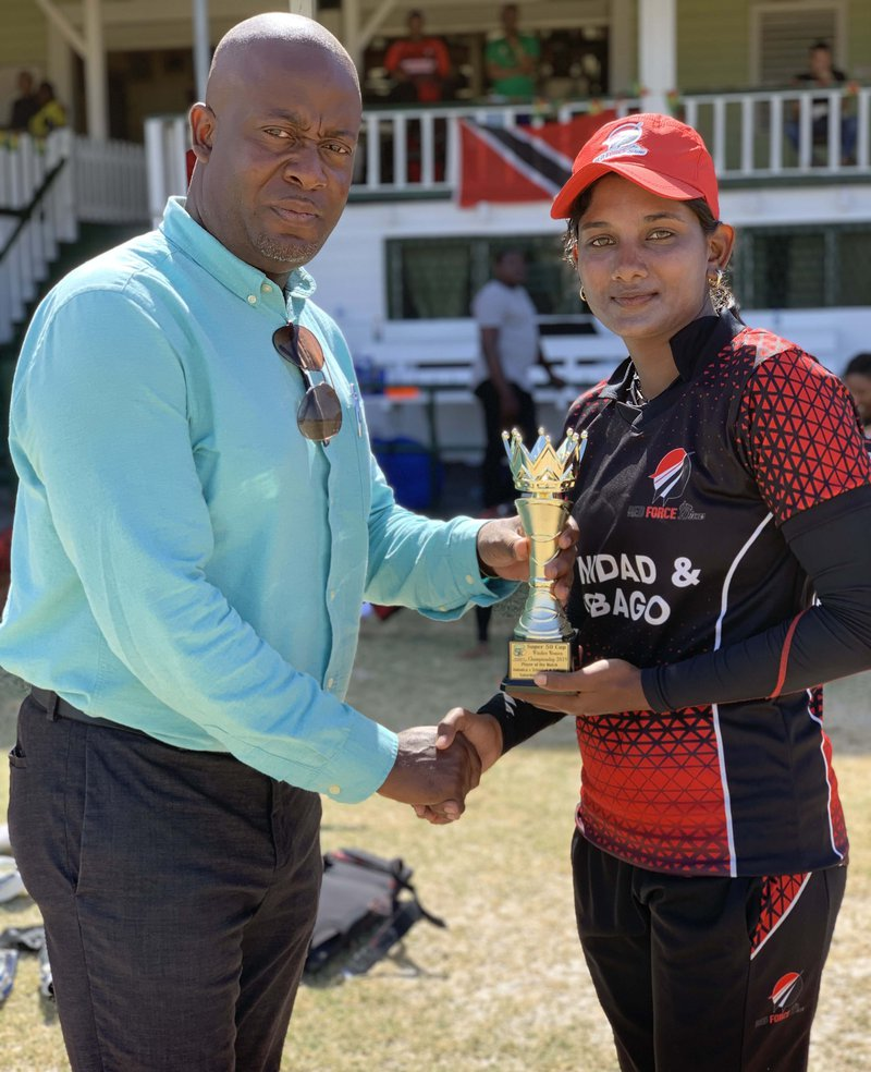 Karishma Ramharack - Player of the Match - ROUND 4.jpg