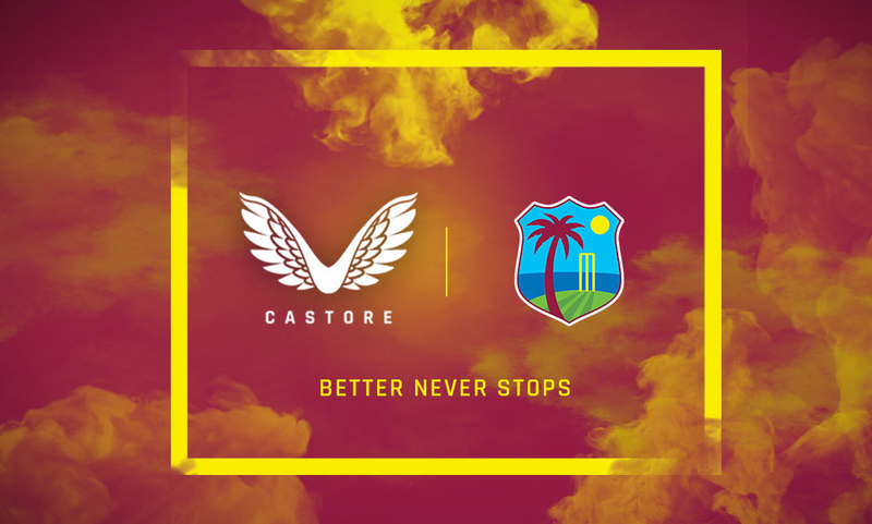 WI and Castore Partnership