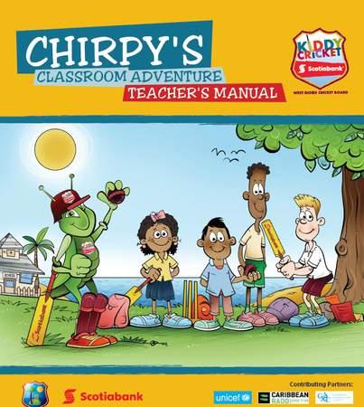 Chirpy's Cover.jpg