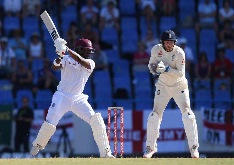 Darren Bravo - 2nd Test - England 2019.jpg
