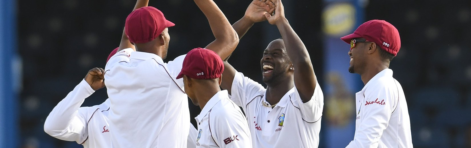 WINDIES SQUAD ANNOUNCED FOR FIRST TEST AGAINST ENGLAND
