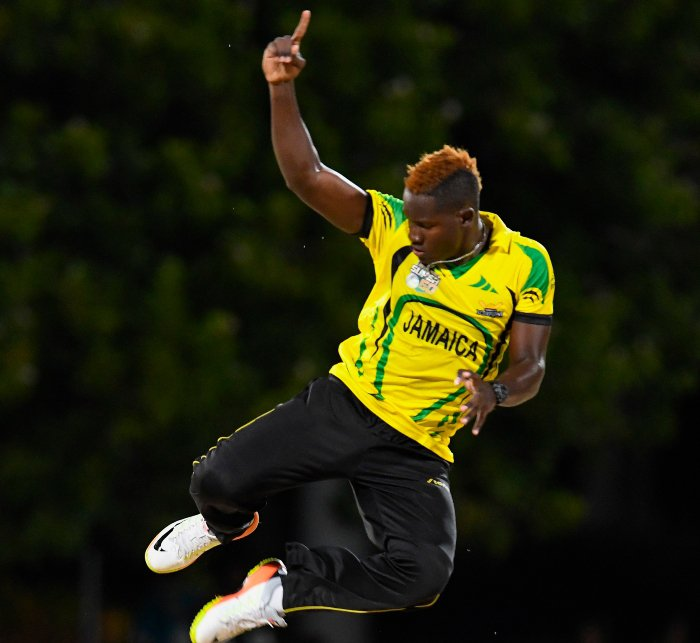 Rovman Powell with Jamaica Scorpions 2.jpg