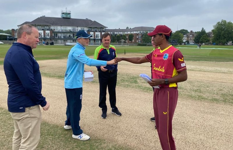 Ackeem Auguste Toss - U19 -  England ODI Series.jpg