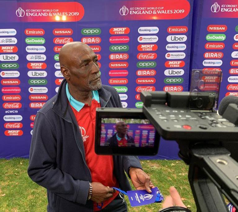 Sir Viv does CWC19 interview.jpg