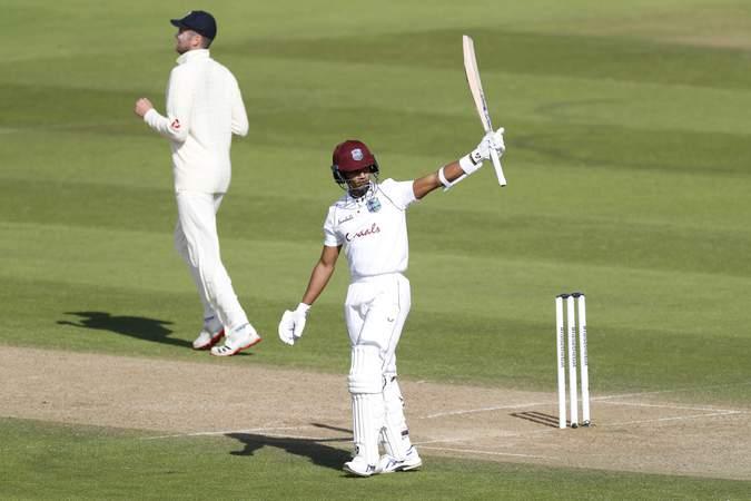 Shane Dowrich Half Century vs England - 1st Test.jpg
