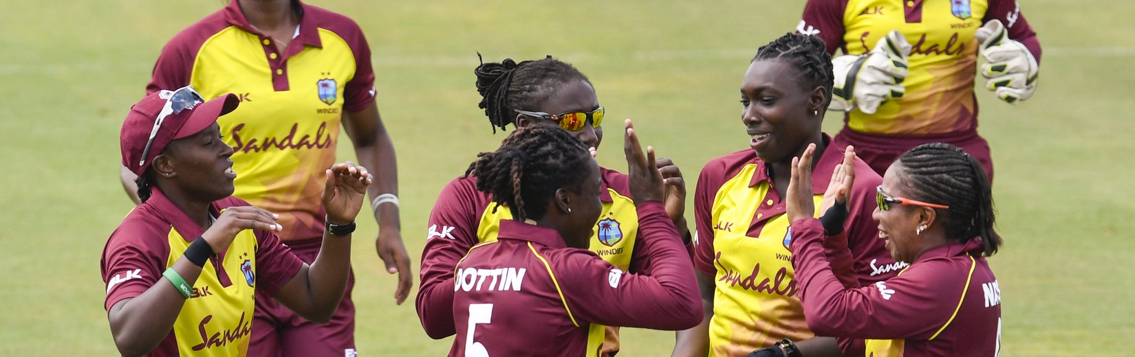 WINDIES Women Squad for Camp ahead of Pakistan Series