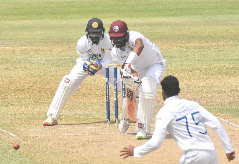 Sri Lanka 2 Day Warm Up
