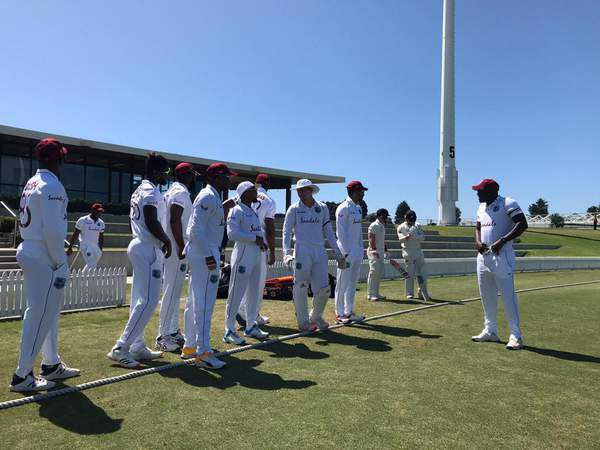 West Indies A vs New Zealand