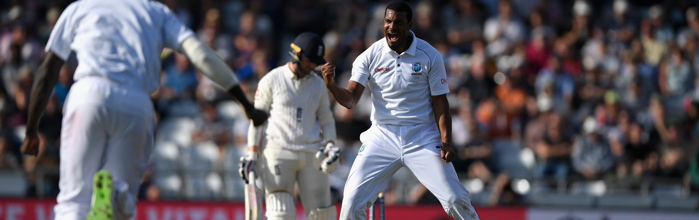 TICKETS NOW ON SALE– WINDIES VS ENGLAND 2019