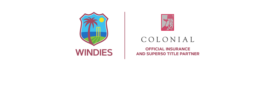 Colonial Group International partners with CWI for Super50 and ODI cricket