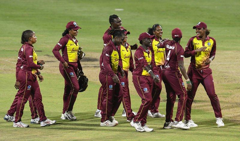 Accomplished Windies Women team.jpg